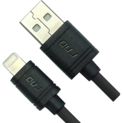 RND Power Solutions - Apple Certified Lightning to USB cable (1.8m) made for iPhone, iPad, iPad Mini, iPod Touch
