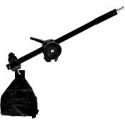 CowboyStudio - 1.5m Basic Boom Arm with Sandbag - Short Boom Arm