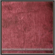 CowboyStudio - 10 x 20 Red Hand Painted Tie Dye Muslin Photography Photo Backdrop Background