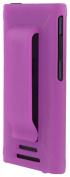 rOOCASE - Ultra Slim Translucent Matte Shell Case Cover for iPod Nano 7