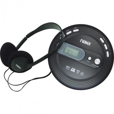 Naxa - CD/MP3 Player