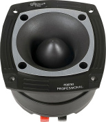 Pyle PDBT63 4.6cm Die-cast Cloth Super Tweeter