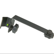 On-Stage - Microphone Extension Attachment Bar - Black