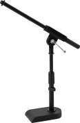 Ultimate Support - JamStands Kick Drum and Amp Microphone Stand