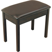 On-Stage - Piano Bench - Rosewood