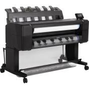 HP - Designjet PostScript Inkjet Large Format Printer - 90cm - Colour