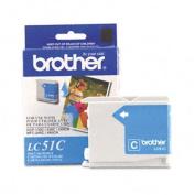 for Brother - Ink Cartridge - Cyan - Cyan