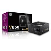COOLER MASTER V-series 850 GOLD 850W 80 Plus Gold ATX PSU Active PFC  Fully modular  Silent 135 mm