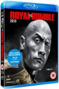 WWE: Royal Rumble 2013 [Region 1] [Blu-ray]