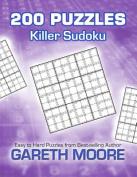Killer Sudoku: 200 Puzzles