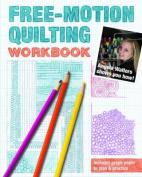 Free-Motion Quilting Workbook