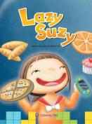 Lazy Suzy (Caramel Tree Readers