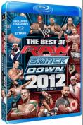WWE [Region 1] [Blu-ray]