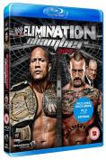 WWE: Elimination Chamber 2013 [Region 1] [Blu-ray]