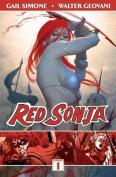 Red Sonja, Volume 1