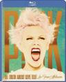 Pink [Region B] [Blu-ray]