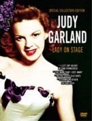 Judy Garland: Lady on Stage