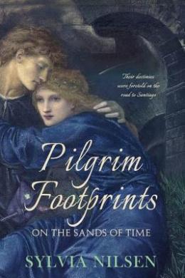 Pilgrim Footprints on the Sands of Time