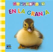 En la Granja = On the Farm [Board Book] [Spanish]