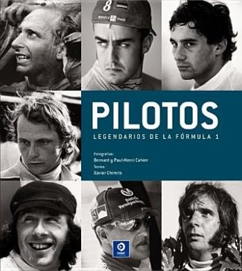 Pilotos Legendarios de La Formula 1