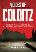Voices of Colditz