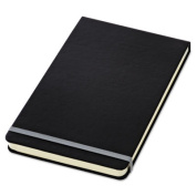Idea Collective Journal, Hard Cover, Top Binding, 5-1/4 x 8-1/4, Black