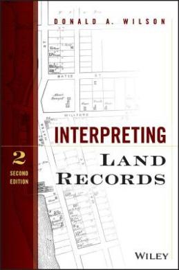 Interpreting Land Records