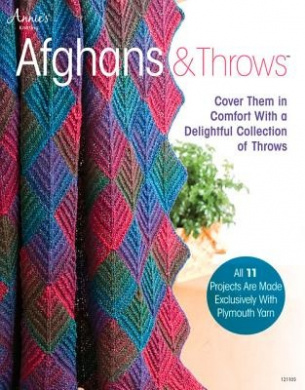 Afghans & Throws: Cover Them in Comfort with a Delightful Collection of Throws