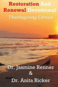 Restoration and Renewal Devotional