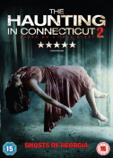 The Haunting in Connecticut 2 - Ghosts of Georgia [Region 2]