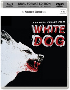 White Dog [Region B] [Blu-ray]