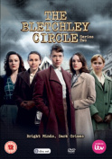 Bletchley Circle: Series 2 [Region 2]