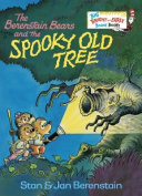 The Berenstain Bears and the Spooky Old Tree (Big Bright & Early Board Books) [Board book]