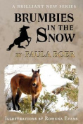 Brumbies in the Snow