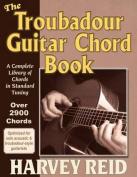 The Troubadour Guitar Chord Book