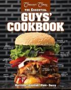 The Essential Guys' Cookbook,