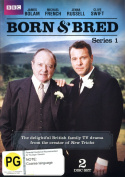 Born and Bred Series1 [Region 4]