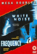 White Noise/Frequency [Region 2]