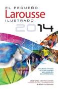 El Pequeno Larousse Ilustrado 2014 [Spanish]