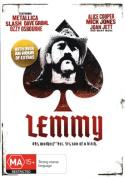 Lemmy [Region 4]