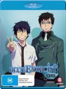 Blue Exorcist [Region B] [Blu-ray]