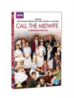 Call The Midwife Series 3 Christmas