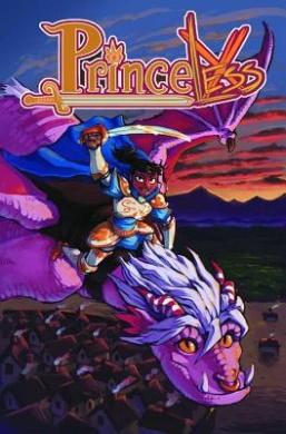Princeless Short Stories: Volume 1