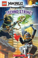 Techno Strike! (Lego Ninjago