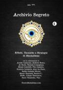 Archivio Segreto n. 4 - Effetti, Tecniche e Strategie di Mentalismo [ITA]