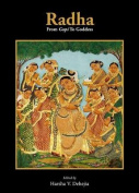 Radha: From Gopi To Goddess