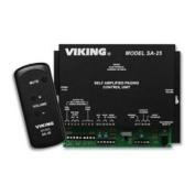 VIKING ELECTRONICS VK-SA-25 / Self Amplified Paging System Control