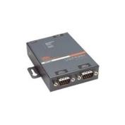UD2100002-01 Device Server 2PRT 10/100 RS232/422/485 Intl Ps