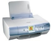 Lexmark P915 Colour Inkjet Printer with USB Cable