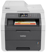 for Brother Printer MFC9130CW Wireless All-In-One Colour Printer with Scanner, Copier and Fax